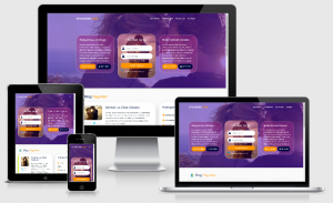 Sohbet Mirc WordPress Özel Teması